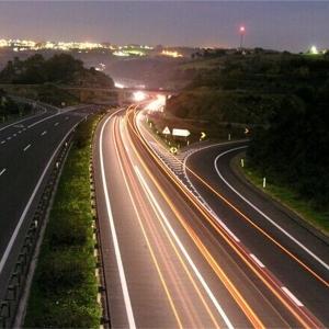 高新区沿河东路、金斗山路、科技大道、创业路、农大路公路检测工程