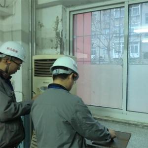 钢结构超声法检测焊缝内部质量
